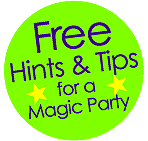 Mr Windbags Free Hints and Tips